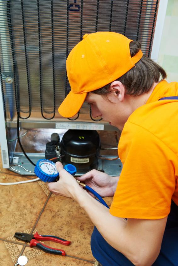 Профессиональный ремонт холодильников в Харькове на дому