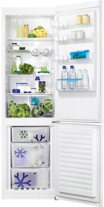 Ремонт холодильника Занусси