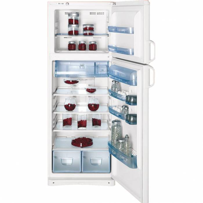 Неисправности холодильников Indesit