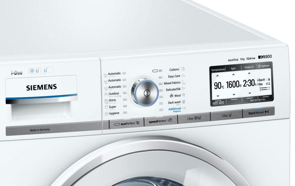 Ремонт стиральных машин сименс москва отремонтировать стиральную машину Сосновая улица (город Московский)