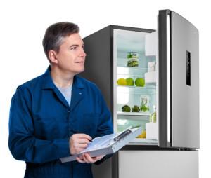 Ремонт холодильников в сервисном центре